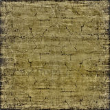 Old grey parchment texture as abstract background. Stock Photo