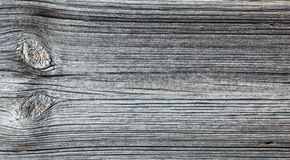 Old grey vintage wooden texture Royalty Free Stock Image