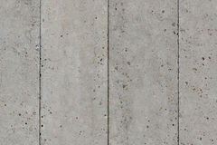 Old grey wall, grunge concrete background with natural cement te Stock Photography