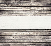 Old grey weathered wooden wall Stock Photos