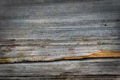 Old grey wood background Stock Photos