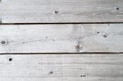 Old grey wood background Royalty Free Stock Photo