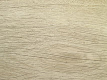 Old grey wood texture, with large cracks and areas of chipping paint background Stock Image