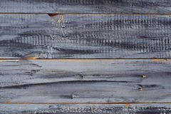 Old grey wooden background Royalty Free Stock Photos