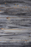 Old grey wooden background Royalty Free Stock Images
