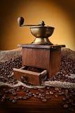 Old grinder Royalty Free Stock Image