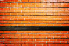Old grunge abstract brick wall background Royalty Free Stock Photography