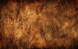 Old Grunge Background Royalty Free Stock Photos