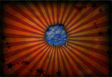Old grunge background Royalty Free Stock Image