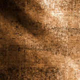 Old grunge background with abstract canvas Stock Photo