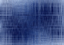 Blue grunge background Stock Images