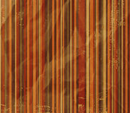 Old grunge background with stripes Royalty Free Stock Photography