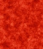 Old, grunge background texture in red. Large background texture Royalty Free Stock Photography