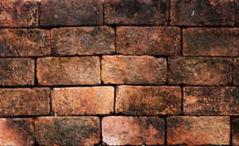 Old grunge brick wall Stock Photography