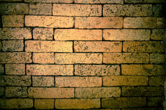 Old grunge brick Stock Photo