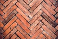 Old grunge brick wall. Royalty Free Stock Photo