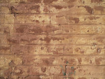 Old grunge brick wall  texture background. Royalty Free Stock Image