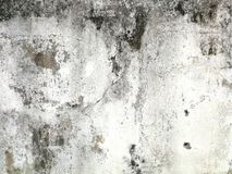 Grunge weathered concrete wall background royalty free stock photography