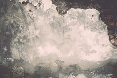 Old grunge concrete background. stock photography