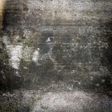 Old grunge concrete texture background. Wall Royalty Free Stock Photography