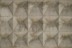 Old grunge concrete wall with stains stock photos