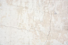 Old grunge cracked concrete wall Stock Photos