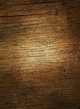 Old grunge dark textured wood Stock Image