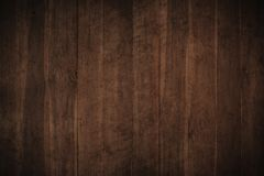 Free Old Grunge Dark Textured Wooden Background,The Surface Of The Old Brown Wood Texture Royalty Free Stock Photos - 106336398