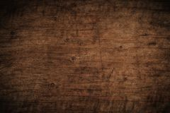 Free Old Grunge Dark Textured Wooden Background,The Surface Of The Old Brown Wood Texture,top View Brown Wood Paneling Royalty Free Stock Photos - 146723818