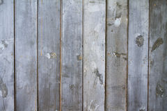 Old grunge fence background. Very old fence background in pale blue with grungy old wear marks Stock Images