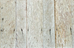 Old grunge hardwood wall closeup Royalty Free Stock Photos