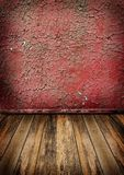 Old grunge interior 6 Royalty Free Stock Photos