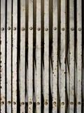 Old Grunge Iron. Stock Photography