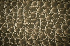 Old Grunge Leather Background Royalty Free Stock Photo