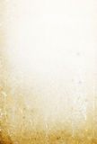 Old grunge light paper texture. Royalty Free Stock Images