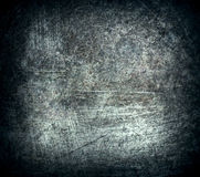 Old grunge metal. Picture of a old grunge metal background Royalty Free Stock Photography