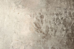 Old grunge metal plate steel background Stock Photography