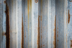 Old grunge metal texture Royalty Free Stock Photography