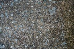 Old grunge natural textured stone background Royalty Free Stock Image