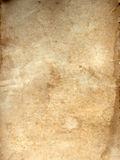 Old grunge paper Royalty Free Stock Photo