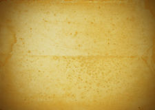 Old grunge paper Stock Photo