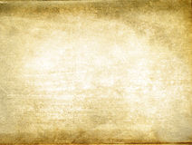 Old grunge paper background. royalty free stock photography
