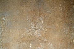 Old grunge paper or stone wall vintage background with space for Stock Image