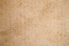 Old grunge paper or stone wall vintage background with space for Royalty Free Stock Photography