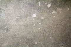 Old grunge paper or stone wall vintage background with space for. Text Stock Photo