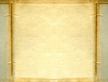 Old Grunge Paper Texture Stock Photo