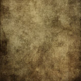 Old grunge paper texture. Royalty Free Stock Image
