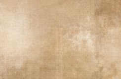 Old grunge paper texture. Royalty Free Stock Photography