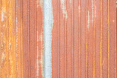 Old grunge rusty metal texture and background Stock Photography