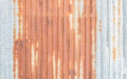 Old grunge rusty metal texture and background Royalty Free Stock Image